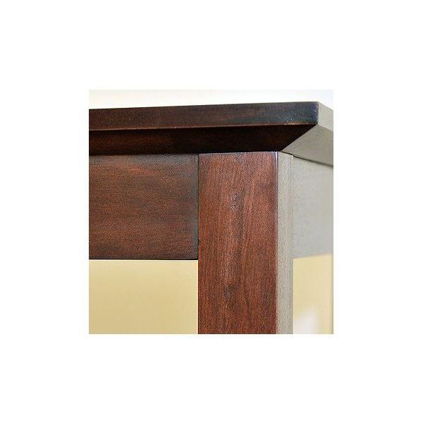 アジアン家具 テーブル リゾート バリ おしゃれ GRACENOTE 送料無料|loopsky|06