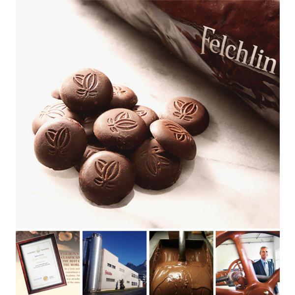 嬉しいギフト チョコレート ショコラ  スイーツギフト ルワンジュ東京 パレット フォンダンショコラ ギフト袋(付き) チョコレート ショコラ|louangetokyo|04