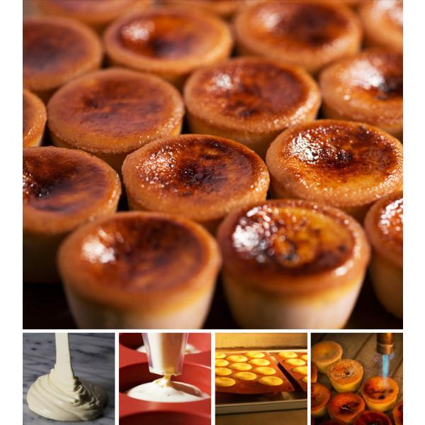 夏ギフト スイーツ 父の日 贈り物  贅沢 チーズケーキ ルワンジュ東京 PARIS TORO パリトロ フォンダンフロマージュ|louangetokyo|10