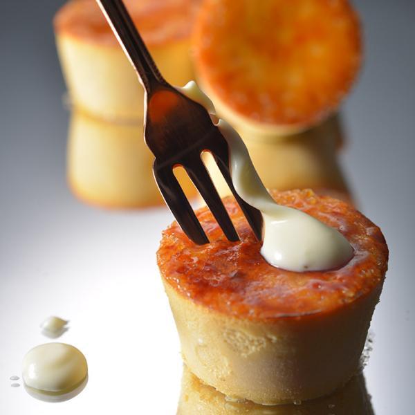 夏ギフト スイーツ 父の日 贈り物  贅沢 チーズケーキ ルワンジュ東京 PARIS TORO パリトロ フォンダンフロマージュ|louangetokyo|11