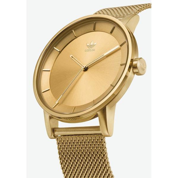 アディダス 腕時計 メンズ レディース District_M1 Z04502-00 CJ6323