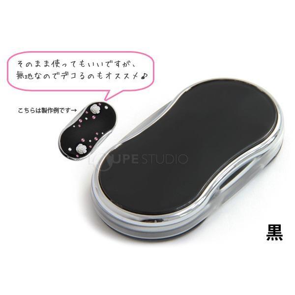 ルーペ LEDライト付き 携帯 スイングルーペ CLE-35P 無地 3.5倍 35mm ポケットルーペ スライドルーペ アウトレット 拡大鏡 虫眼鏡|loupe|04