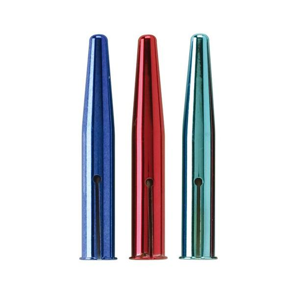 鉛筆キャップ 3本入り GFカラー えんぴつキャップ 先丸 おしゃれ かわいい 文房具