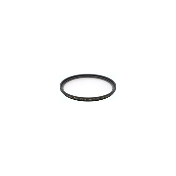 UVフィルター KENKO ケンコー カメラ用 レンズ フィルター 58S ZETA UV L41 薄枠レンズ保護・紫外線カットフィルター