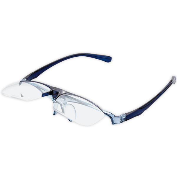 ハネ上げ老眼鏡 リーディンググラス 老眼鏡 跳ね上げ式 シニアグラス レディース メンズ おしゃれ ブルーライトカット PCメガネ COSTADO L