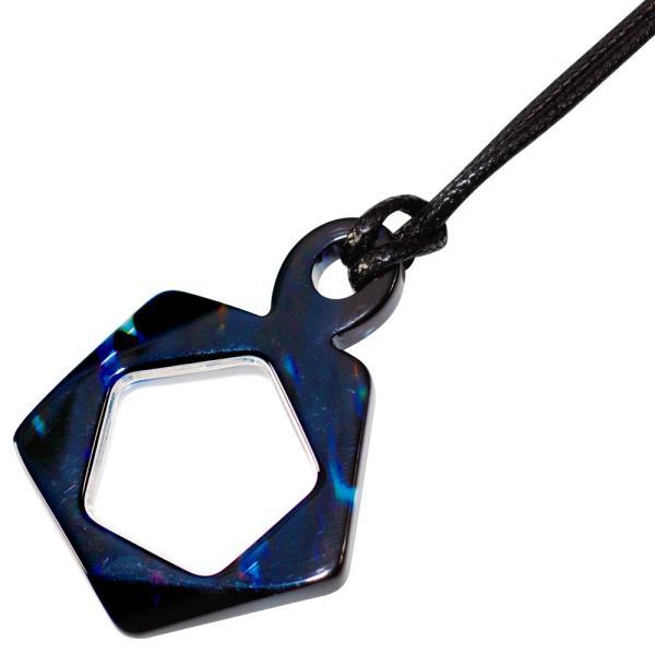 ペンダントシリーズ ルーペ PR-809 ペンダントルーペ 拡大鏡 老眼鏡 レディース かわいい おしゃれ アクセサリー プレゼント