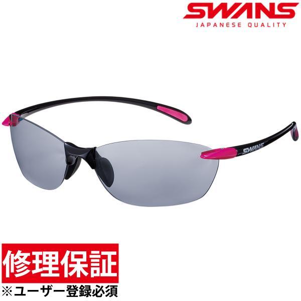 スワンズ スポーツサングラス エアレス リーフ Airless-Leaf 偏光レンズ SWANS SWANS スワンズ|loupe