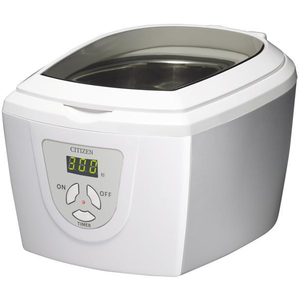 シチズン 超音波洗浄器 SWS510 L17012 CITIZEN 超音波洗浄機 メガネ 入れ歯 時計 アクセサリー ジュエリー おすすめ