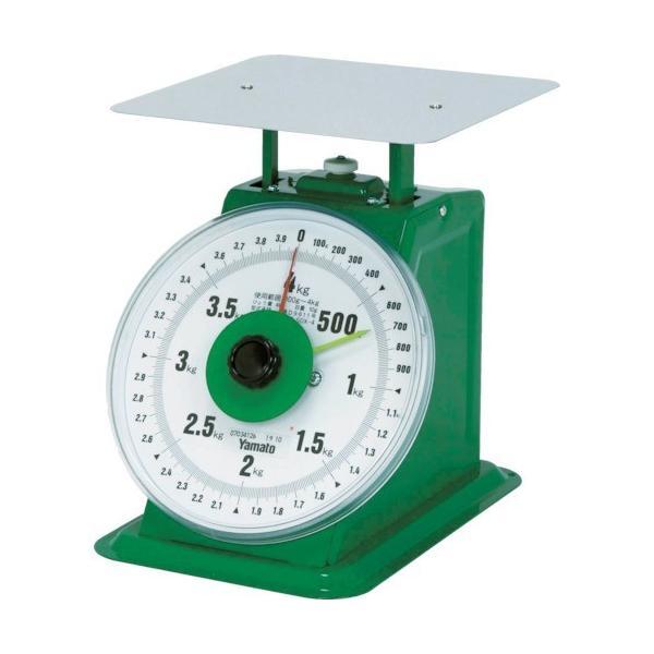 自動はかり ヤマト 置き針付上皿はかり JSDX-4(4kg) [JSDX-4] JSDX4 販売単位:1 送料無料