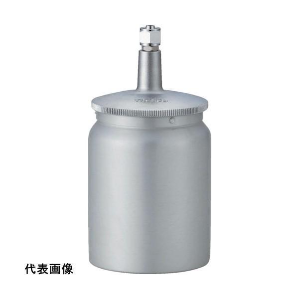 スプレーガン用塗料カップ 吸上式用 TRUSCO トラスコ中山 塗料カップ 吸上式用 容量1.0L [SC-10] SC10 販売単位:1