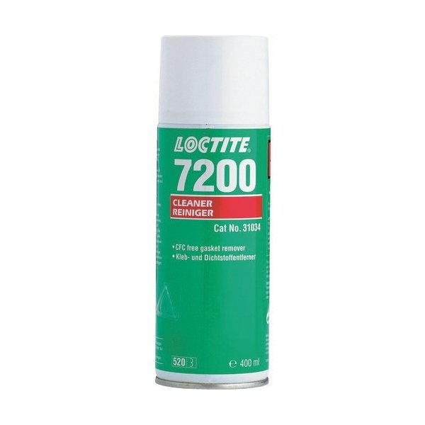 ガスケットリムーバー ロックタイト 剥離剤 ガスケットリムーバー7200 400ml [7200-400] 7200400 販売単位:1