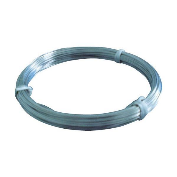 針金 TRUSCO トラスコ中山 ステンレス針金 小巻タイプ 1.2mmX30m [TSWS-12] TSWS12 販売単位:1