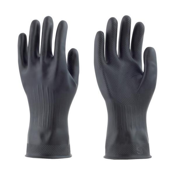 トワロン 天然ゴム手袋 ノーテ S [221-S] 221S 販売単位:1