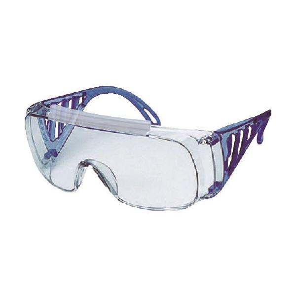 オートクレーブ対応保護メガネ TRUSCO トラスコ中山 一眼型保護めがね オートクレーブ [TSG-440-AC] TSG440AC 販売単位:1