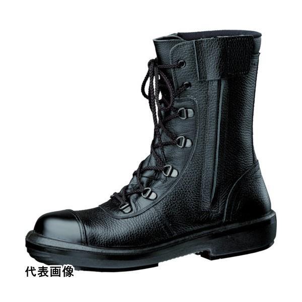 安全靴 長編上靴・JIS規格品 ミドリ安全 高機能防水活動靴 RT833F防水 P-4CAP静電 27.0cm [RT833F-B-P4CAP-S 27.0] RT833FBP4CAPS27.0 販売単位:1 送料無料