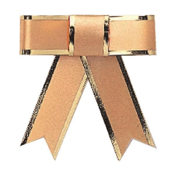 ギフト HEIKO ギフトリボン ミニパック ゴールド 10個入り [001452500] 001452500 販売単位:1