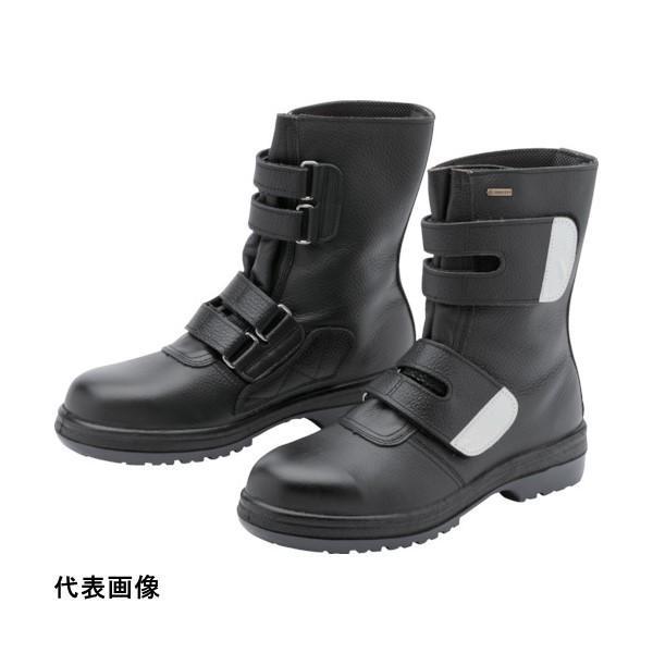 安全靴 長編上靴・JIS規格品 ミドリ安全 ゴアテックスRファブリクス使用 安全靴RT935防水反射 24.0cm [RT935BH-24.0] RT935BH24.0 販売単位:1 送料無料