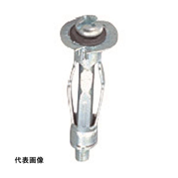 中空壁用アンカー マーベル ボードプラグA-409 [A409] A409  販売単位:1