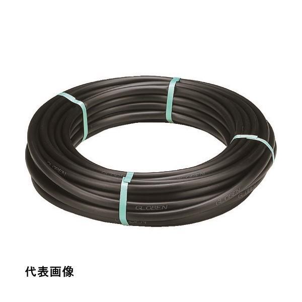自動散水システム グローベン 16mmポリチューブ (30m巻) [C10PP116] C10PP116 販売単位:1 送料無料