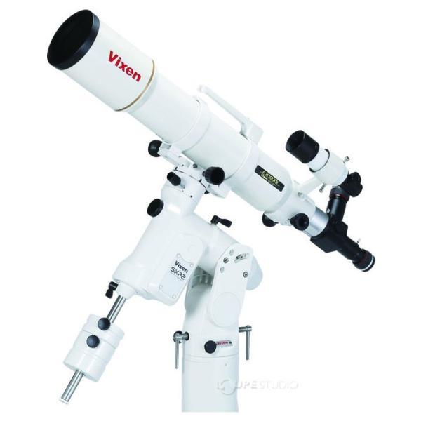 天体望遠鏡 SXP2 赤道儀 おすすめ AX103S 鏡筒 SXG-HAL130三脚 セット 25132-2 自動導入 追尾 ビクセン VIXEN