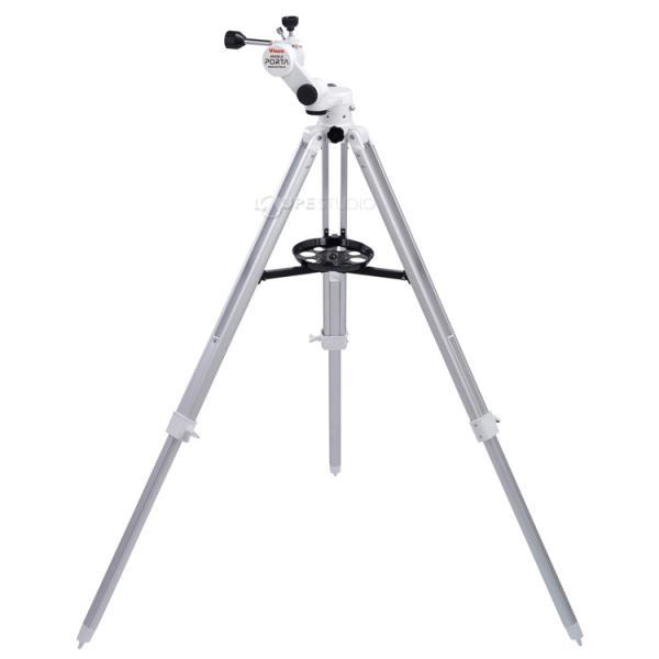 天体望遠鏡 子供 初心者 ビクセン モバイルポルタ A70LF スマホアダプター VIXEN スマホホルダー|loupe|04