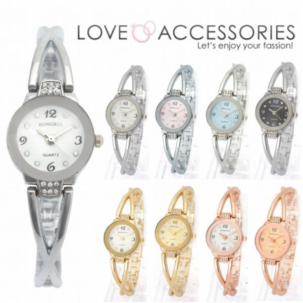 腕時計 レディース おしゃれ 安い 時計 レディースウォッチ 人気 ラインストーンレディースファッションウォッチ 40代 30代 20代 50代|loveaccessories
