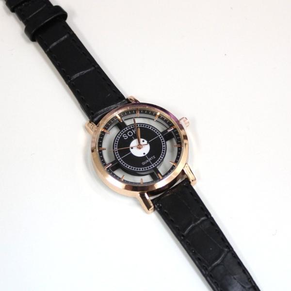 腕時計 レディース ウォッチ 時計 おしゃれ かわいい 人気 アクセサリー シースルー文字盤がおしゃれなレディースファッションウォッチ 腕時計|loveaccessories|07