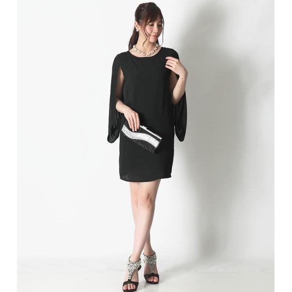 結婚式 お呼ばれ 30代 夏 二次会 ワンピース パーティードレス 袖あり 大きいサイズ 20代 ドレス 体型カバー ドレス 同窓会 服装 安い パーティードレス 通販|lovegal|18