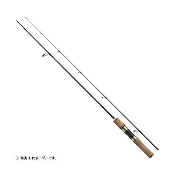 ダイワ(Daiwa) トラウトロッド スピニング シルバークリーク 56L 釣り竿
