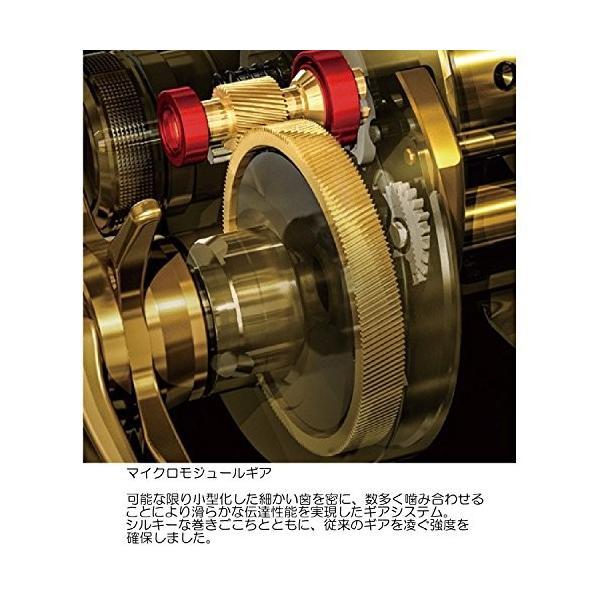 シマノ(SHIMANO) リール 18 オシアコンクエストCT 300HG (右)