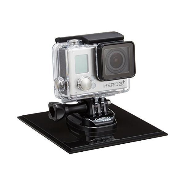 国内正規品  GoPro ウェアラブルカメラ HERO3+ シルバーエディション CHDHN-302-JP