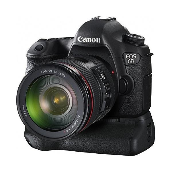 Canon デジタル一眼レフカメラ EOS 6D レンズキット EF24-105mm F4L IS USM付属