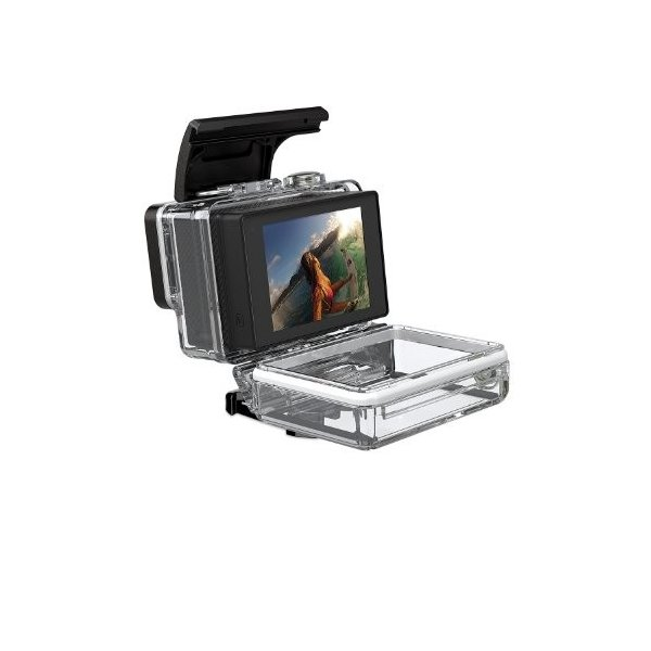 GoPro LCD Touch BacPac ALCDB-304 ゴープロ LCD タッチバックパック HERO3 &