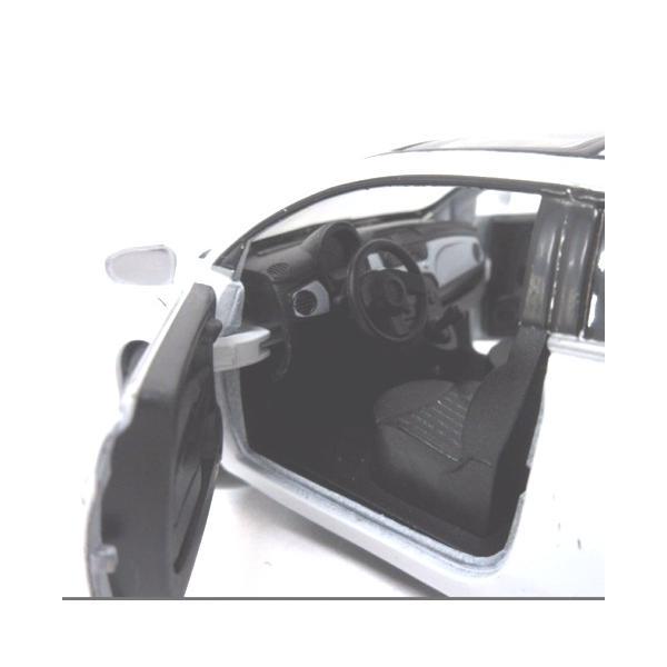 1/28 フィアット500 2007年 FIAT 1台売り ミニカー イタリア車|lovelybeetlegarage|02