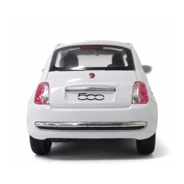 1/28 フィアット500 2007年 FIAT 1台売り ミニカー イタリア車|lovelybeetlegarage|03