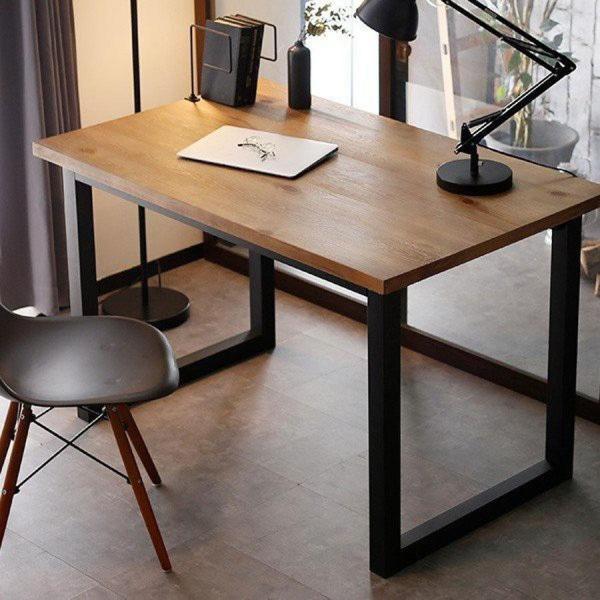 ダイニングテーブル テーブル 幅118cm パソコン リビング シンプル おしゃれ リモート テレワーク 在宅勤務 ロウヤ LOWYA