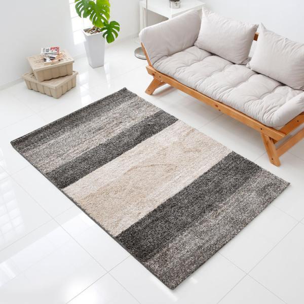 ラグマット ラグ おしゃれ 秋冬 ヨーロッパ ベルギー産 130×190 長方形 カーペット 絨毯|low-ya|02