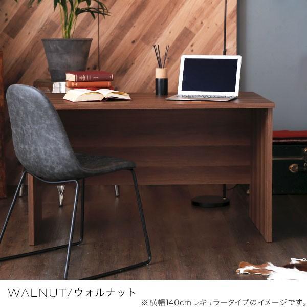 パソコンデスク 机 幅180cm ライティング オフィス PC おしゃれ 木製 事務机 ワーク 省スペース|low-ya|06