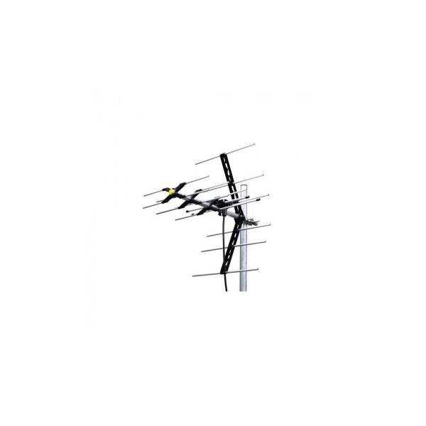 マスプロ電工 標準型 UHFアンテナセット LS56-SET