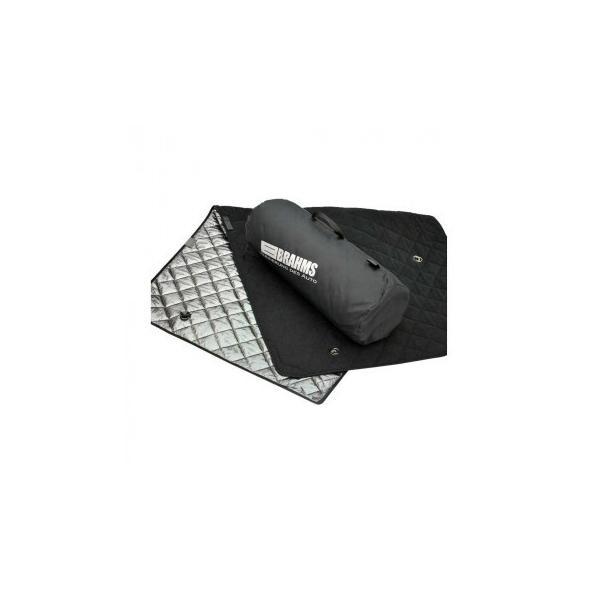 ブラインドシェード ニッサン NV350キャラバン バン 標準ロング E26 H24/08〜 コンビセット B2-016-C-R1
