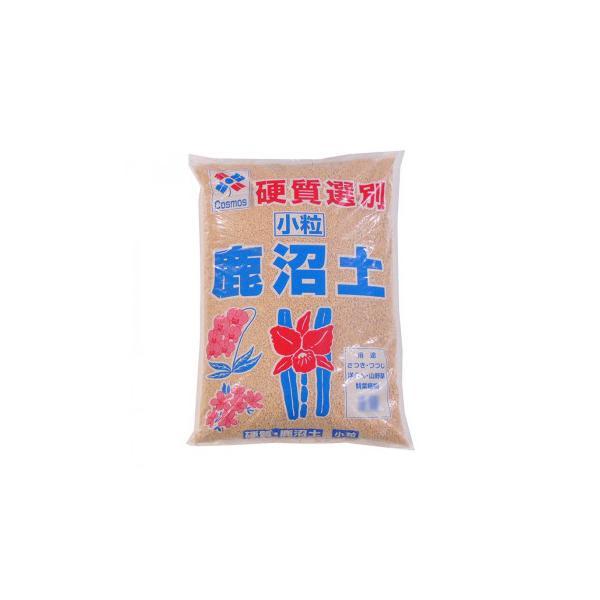 あかぎ園芸 選別鹿沼土 小粒 18L 4袋