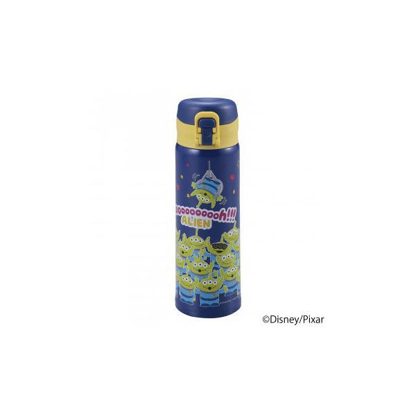 ディズニー 軽量ワンタッチパーソナルボトル500 トイ・ストーリー/クレーンゲーム MA-2247