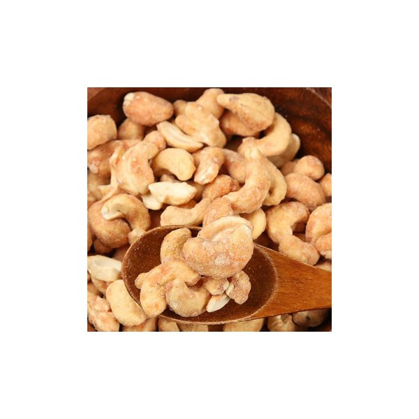 世界の珍味 おつまみ SCハニーキャラメリーゼ アップルカシューナッツ 190g×20袋
