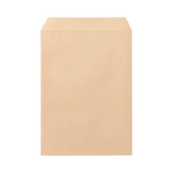 (まとめ) 寿堂 プリンター専用封筒 角2 85g/m2 クラフト 31760 1パック(50枚) 〔×5セット〕