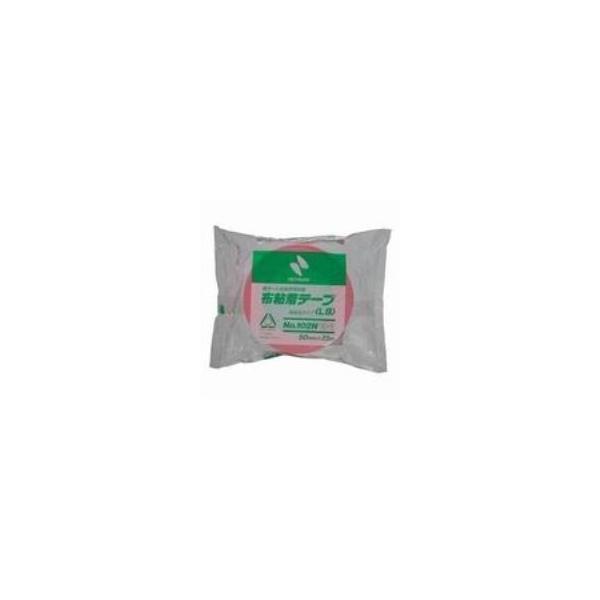 (業務用100セット) ニチバン カラー布テープ 102N-50 50mm×25m ピンク