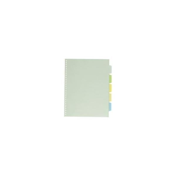 (業務用100セット) キングジム 透明インデックスポケット 103CK A4S