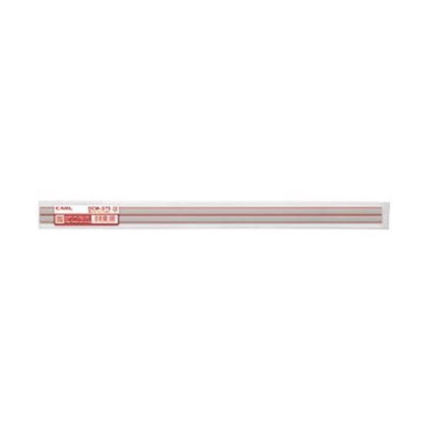 (まとめ)カール事務器 ディスクカッター専用替カッターマット B4用 DCM-375 1パック(4枚)〔×10セット〕