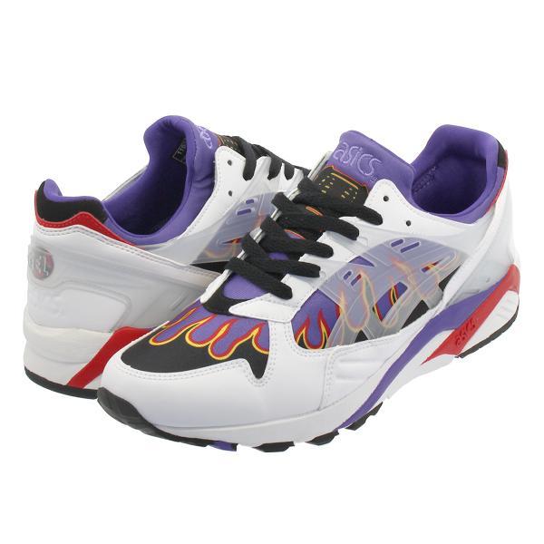 08557f175a22 ASICS Tiger x sneakerwolf GEL-KAYANO TRAINER 【ANARCHY IN THE EDO PERIOD】  スニーカー ...