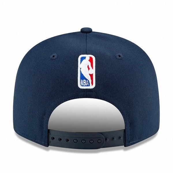 NEW ERA 9FIFTY NBA 2019 DRAFT WASHINGTON WIZARDS ニューエラ 9FIFTY NBA 2019 ドラフト ワシントン ウィザーズ NAVY/RED/WHITE 12098029|lowtex|06
