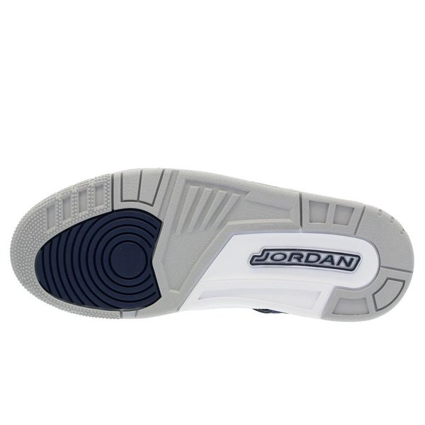 hot sale online e4fdd 4d25c Men s Shoes Clothing, Shoes   Accessories SALE NEW AIR JORDAN SPIZIKE  MIDNIGHT NAVY METALLIC SILVER WHITE 315371 406